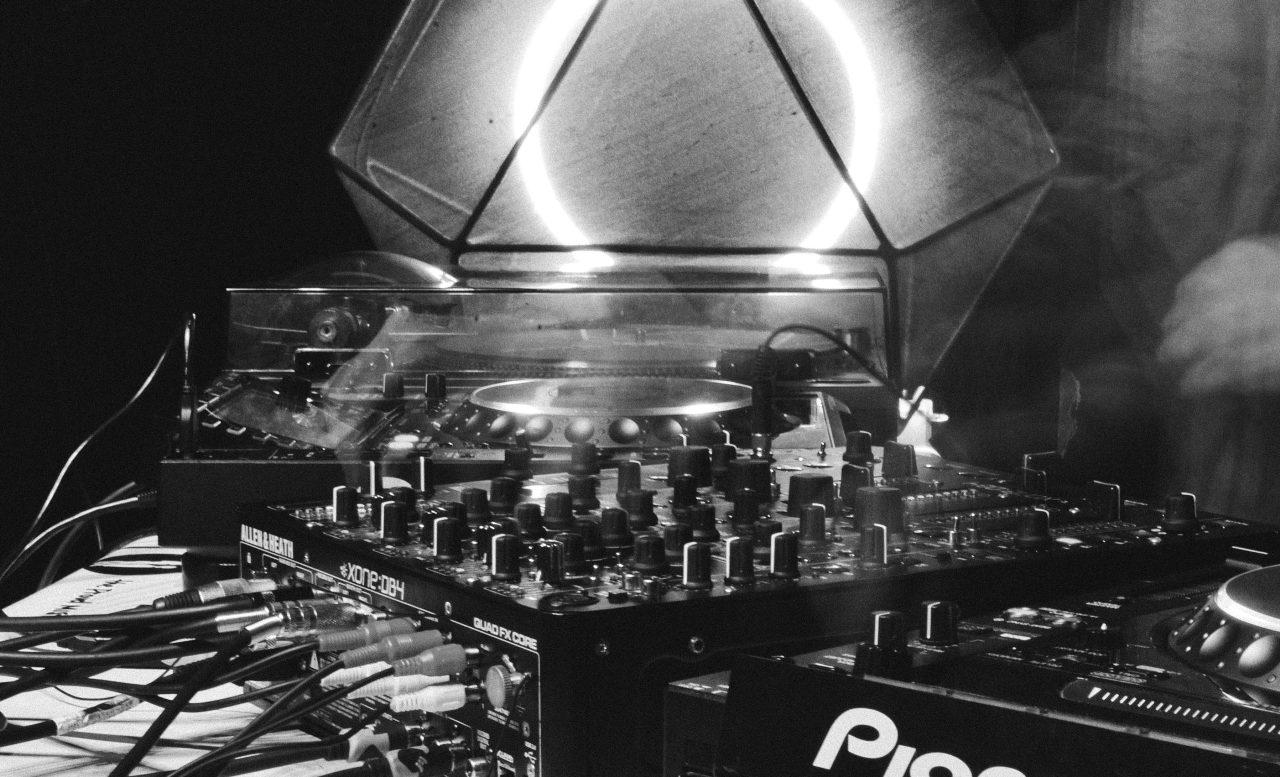 Студія звукозапису та діджейского ремесла Deepflat Music Academy